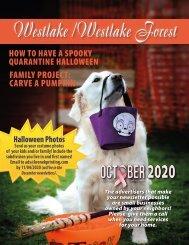 Westlake Forest October 2020