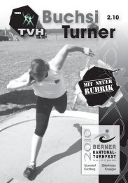 MID AG REI - TV Herzogenbuchsee