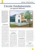 September 2009 Programme détaillé du 65e anniversaire ... - Pétange - Page 4
