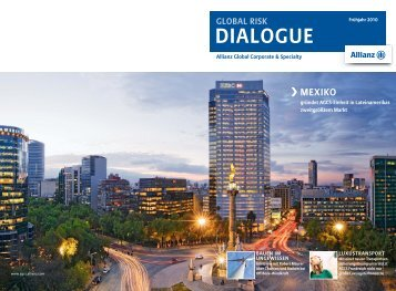 DIALOGUE DIALOGUE - Allianz Global Corporate & Specialty
