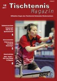 20 ttm 12/2011 - Tischtennis-Kreisverband Helmstedt eV