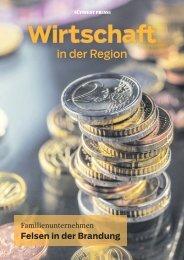 2020/40 - Wirtschaft in der Region