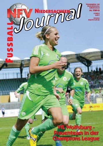 Ausgabe 07-2012 - NFV