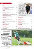 NFV_09_2010 - Rot Weiss Damme - Seite 3