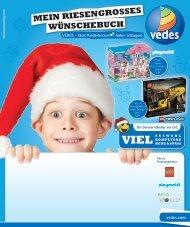 Weihnachtskatalog 2020 |  Z620 ohne Preise