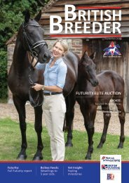 British Breeder Magazine - September 2020