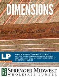 October 2020 Dimensions Magazine