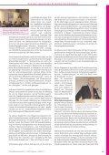 Gute Zusammenarbeitin vielen Sicherheitsfragen - Verband für ... - Seite 2