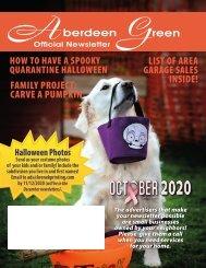 Aberdeen Green October 2020