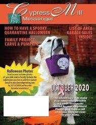 Cypress Mill October 2020