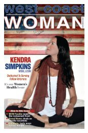 West Coast Woman October 2020