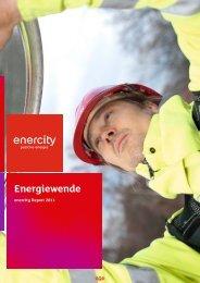 enercity Report 2011
