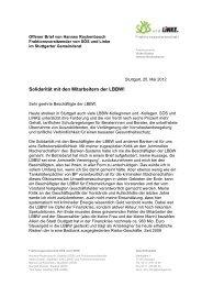 Offener Brief als PDF