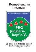 11. Ferienprogramm Jungfernkopf - Seite 2