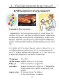 11. Ferienprogramm Jungfernkopf - Seite 5