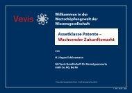 Vevis - Fondsvermittlung24.de