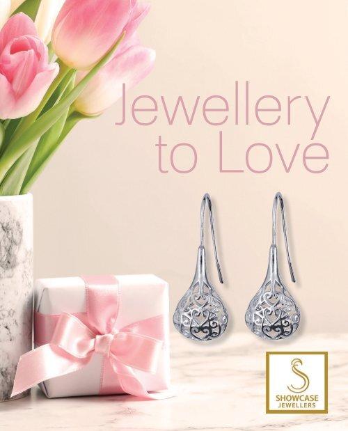 Jewellery to Love Catalogue Showcase Jewellers