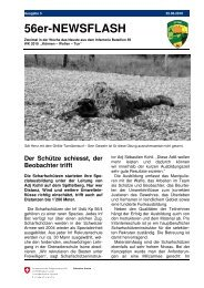 56er-NEWSFLASH