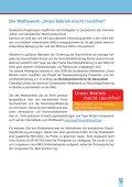 Serviceteil - Hoppen Innenausbau GmbH - Seite 5