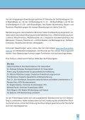 Serviceteil - Hoppen Innenausbau GmbH - Seite 7