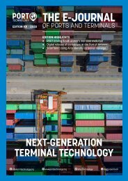PTI_101 Next-Generation Terminal Technology
