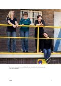 Neustart! – Das SHE works! Magazin im Oktober 2020 - Seite 3