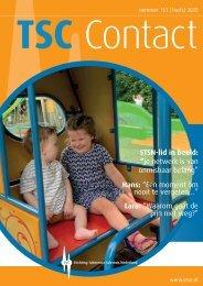 TSC-Contact 3 herfstnummer