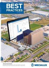 Revista Best Practices nº18 - México