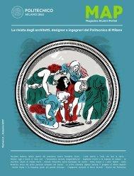 MAP - Magazine Alumni Politecnico di Milano #2