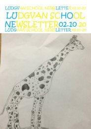 Newsletter 2 02.10.20