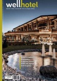 Ausgabe wellhotel 3-2020