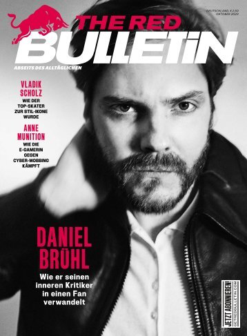 The Red Bulletin September 2020 (DE)