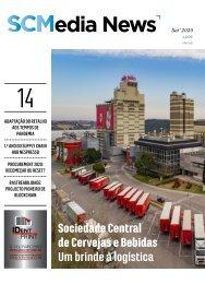 SCMedia News | Revista | Setembro 2020