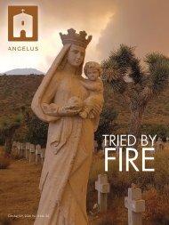 Angelus News | October 2-9, 2020 | Vol. 5 No. 25