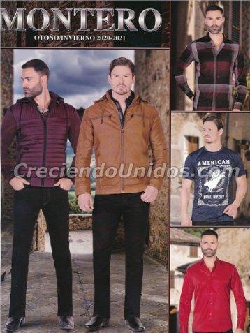 726 Montero Catalogo PDF