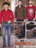 #726 Montero Jeans Otoño/Invierno Ropa para Hombre a Precio de Mayoreo - Page 2