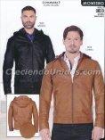 #726 Montero Jeans Otoño/Invierno Ropa para Hombre a Precio de Mayoreo - Page 3