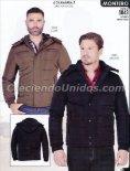 #726 Montero Jeans Otoño/Invierno Ropa para Hombre a Precio de Mayoreo - Page 5