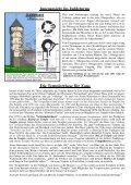Der Juddeturm in Zons am Rhein - Fleischer-Amteroth.de - Seite 2