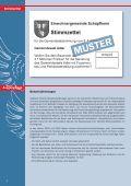 Botschaft - Gemeinde Schüpfheim - Seite 4