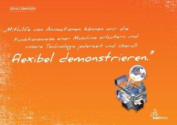 """zu entwickeln."""" """"Die Tools von SolidWorks ... - DPS Software GmbH"""