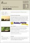 Foto-Workshop Wandertour - naturzeit blog - Seite 2