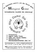 SKV Eglosheim - Abteilung Handball - bei der SG Ludwigsburg ... - Seite 7
