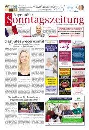 2020-10-04 Bayreuther Sonntagszeitung