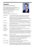Curriculum vitae Univ.-Prof. Dr. med. Christian Weber - Institut für ... - Seite 2