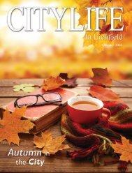 Citylife in Lichfield October 2020