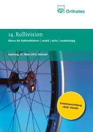 14. Rollivision - Swiss-Trac