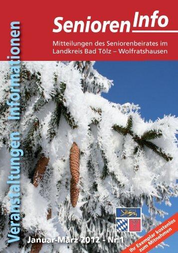 Senioren-Info pdf - Stadt Wolfratshausen