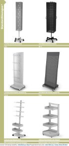 OutDoor Verkaufsständer - Fluhr-Displays eK - Seite 3