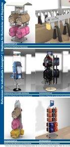 OutDoor Verkaufsständer - Fluhr-Displays eK - Seite 4